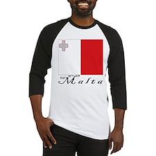 Malta Baseball Jersey