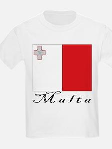 Malta Kids T-Shirt
