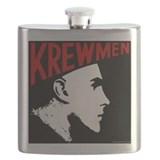 Krewmen Flasks