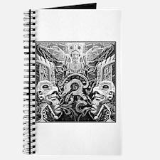 Tribal Art BW Journal