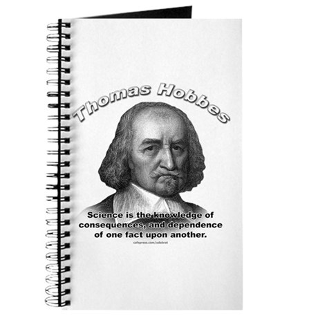Thomas Hobbes 02 Journal