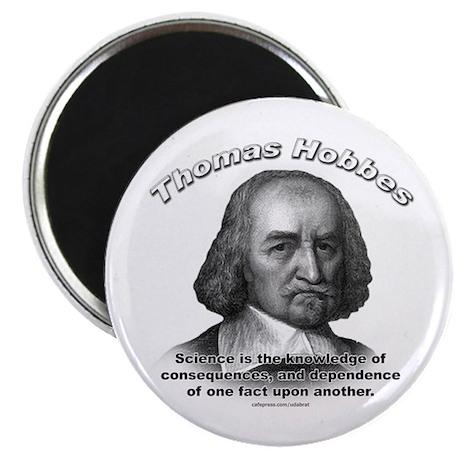 Thomas Hobbes 02 Magnet