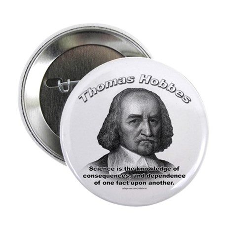 """Thomas Hobbes 02 2.25"""" Button (10 pack)"""