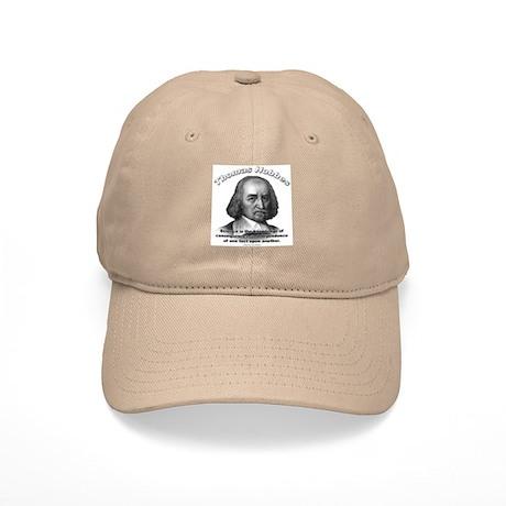 Thomas Hobbes 02 Cap