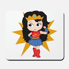 Super Girl Mousepad