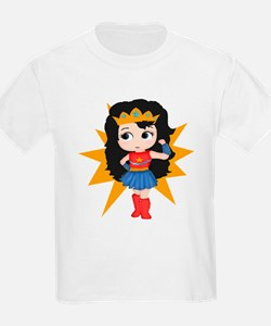 Super Girl T-Shirt