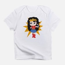 Super Girl Infant T-Shirt