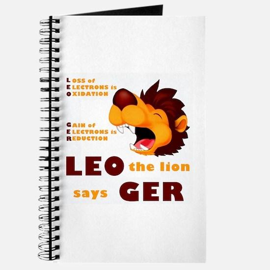 LEO Says GER Journal
