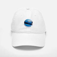 Crater Lake National Park Baseball Baseball Cap