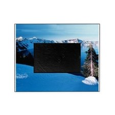 Crater Lake National Park Picture Frame