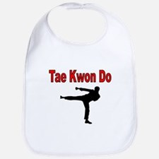 Tae Kwon Do Bib