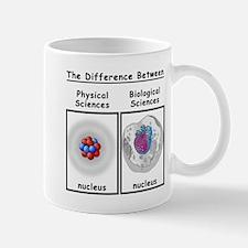 Difference Nucleus Mug