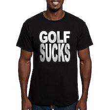 Golf Sucks T-Shirt
