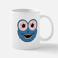 Monster Face Mug