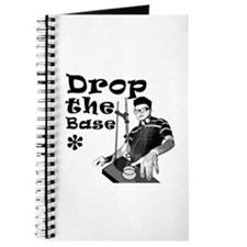 Drop The Base Black Journal
