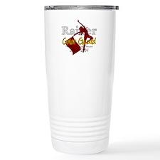 TJ Raider Color Guard Travel Mug