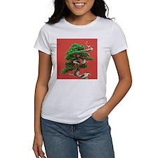 Juniper bonsai Tee