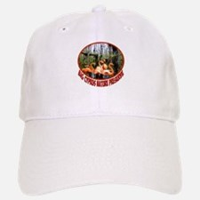 Big Cyprus National Preserve Baseball Baseball Cap