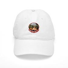 Big Cyprus National Preserve Baseball Cap