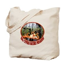 Big Cyprus National Preserve Tote Bag