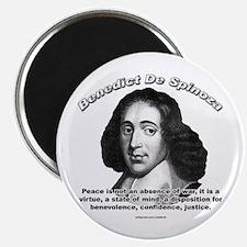 Benedict De Spinoza 01 Magnet