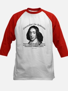 Benedict De Spinoza 01 Tee