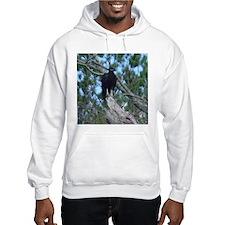 black vulture Hoodie