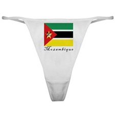 Mozambique Classic Thong