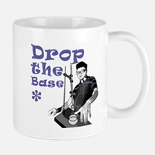 Drop The Base Violet Mug