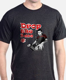 Drop The Base Red T-Shirt