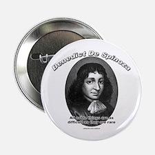 "Benedict De Spinoza 02 2.25"" Button (100 pack)"