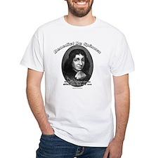 Benedict De Spinoza 02 Shirt