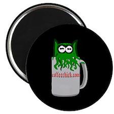 Coffeethulhu Magnet