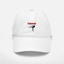 Taekwondo Baseball Baseball Baseball Cap