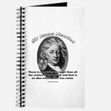 Sir Issac Newton 01 Journal