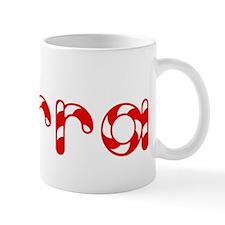 Cierra - Candy Cane Mug