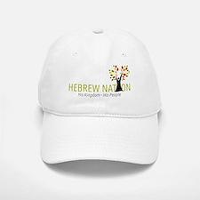 Hebrew Nation Logo Cap
