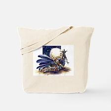 ChakanBalance Tote Bag