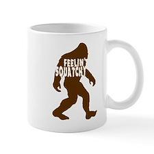 Feelin' Squatchy (Dark) Mug