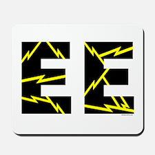 Charged EE Mousepad