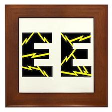 Charged EE Framed Tile