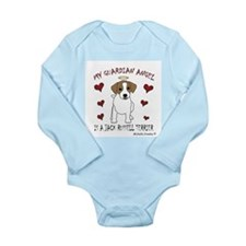 jack russell terrier Body Suit