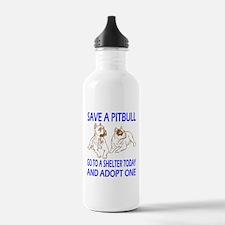 8863 Water Bottle