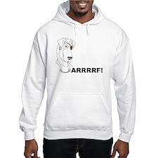 Arrrrrrrf Hoodie
