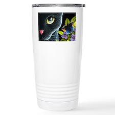 Cat 557 Travel Mug
