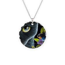 Cat 557 Necklace
