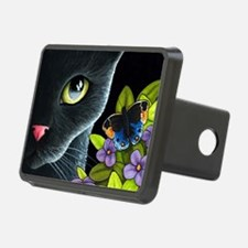 Cat 557 Hitch Cover