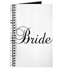 Bride Dark Journal