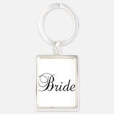 Bride Dark Keychains