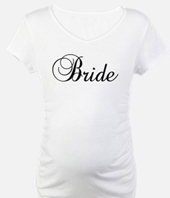 Bride Dark Shirt